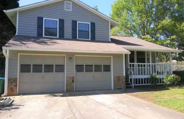 4392 Gravitt Place - 4392 Gravitt Pl, Gwinnett County, GA 30096