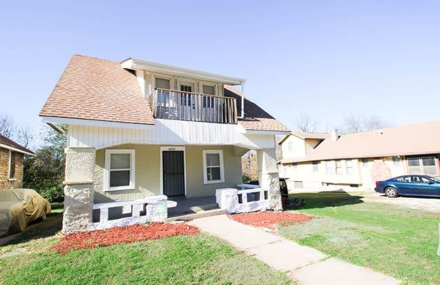 4932 S Benton Ave - 4932 South Benton Street, Kansas City, MO 64130