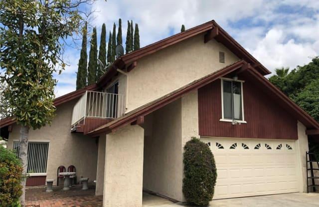20524 Missionary Ridge Street - 20524 Missionary Ridge St, Rowland Heights, CA 91789