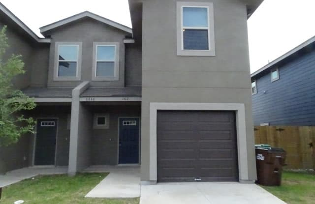 6846 Lakeview Dr - 6846 Lakeview Drive, Bexar County, TX 78244