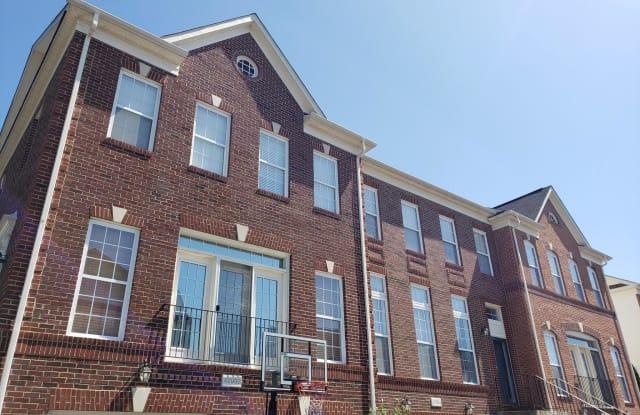 42992 MARBURG TERRACE - 42992 Marburg Terrace, Broadlands, VA 20148