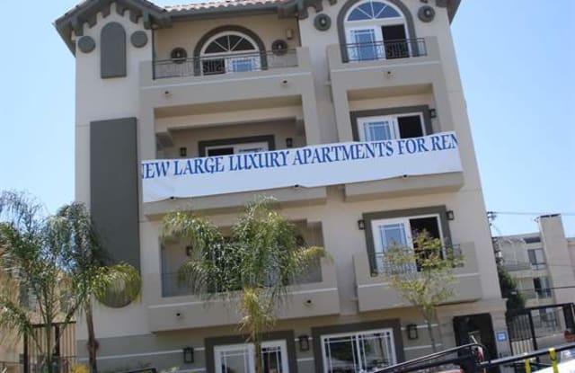 Brockton Palace - 1321 Brockton Avenue, Los Angeles, CA 90025