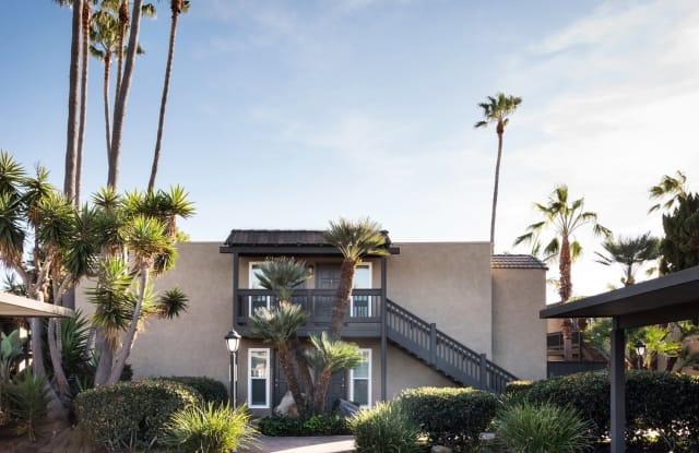 Coast Village Apartment Homes - 935 Laguna Drive, Carlsbad, CA 92008