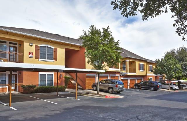 Sullivan - 2601 Scofield Ridge Pkwy, Austin, TX 78727
