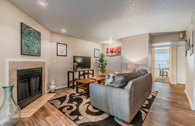 Overlook Ranch - 3550 Timberglen Rd, Dallas, TX 75287