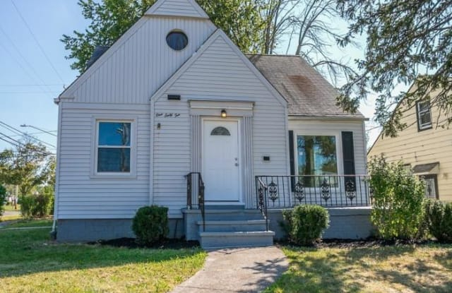 16010 Talford Ave - 16010 Talford Avenue, Cleveland, OH 44128