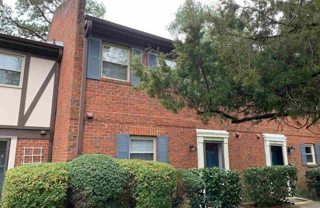 5800 Nottoway Court - 5800 Nottoway Court, Raleigh, NC 27609