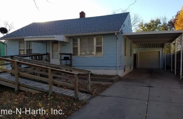 2115 S Victoria - 2115 Victoria Street, Wichita, KS 67211
