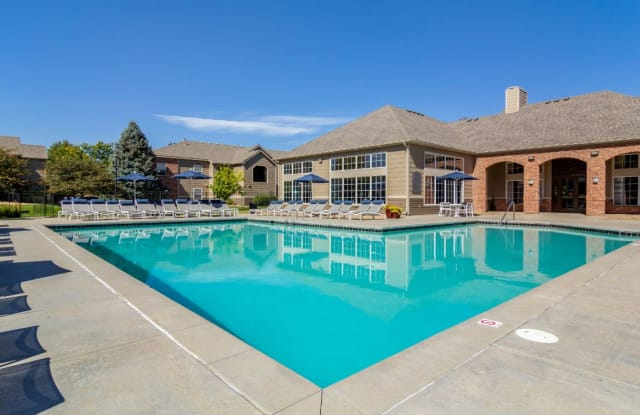 Legacy Heights Apartments - 2700 W 103rd Ave, Federal Heights, CO 80260