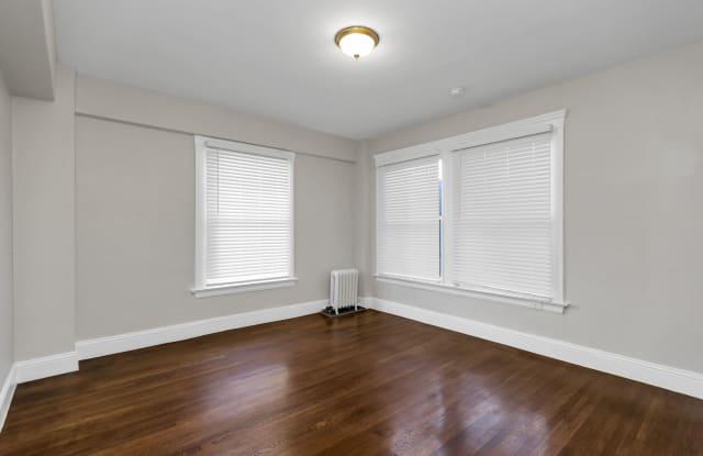320 Turk Apartments - 320 Turk Street, San Francisco, CA 94102