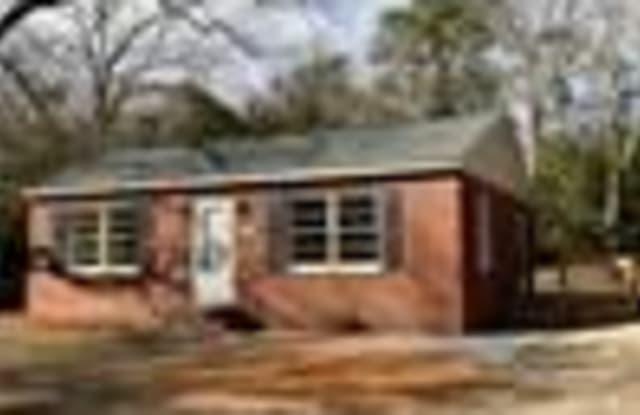 422 Florida Avenue - 422 Florida Avenue, New Ellenton, SC 29809