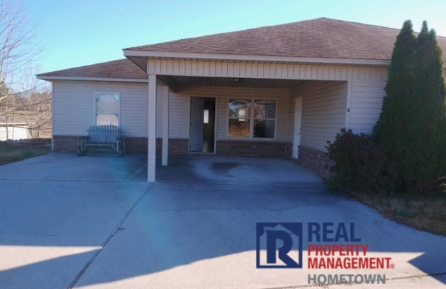 110 Caraway Terrace, Unit A - 110 Caraway Terrace, Garland County, AR 71964