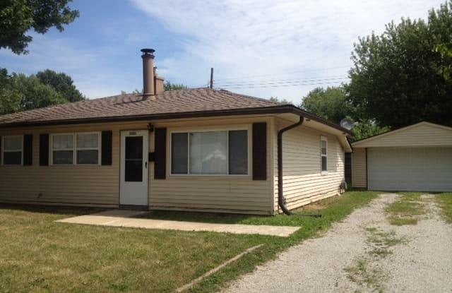 3301 Winton Ave - 3301 Winton Avenue, Indianapolis, IN 46224