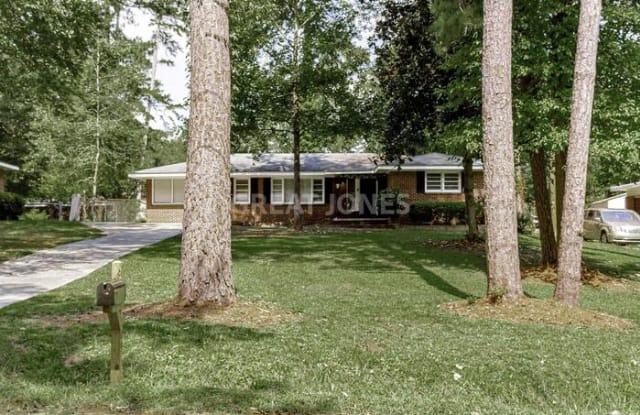 209 Ashby Way - 209 Ashby Way, Warner Robins, GA 31088
