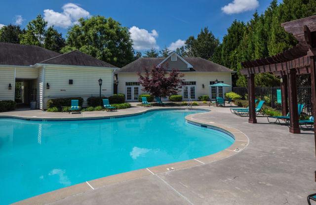 Evergreen Park - 7305 Village Center Blvd., Fairburn, GA 30213