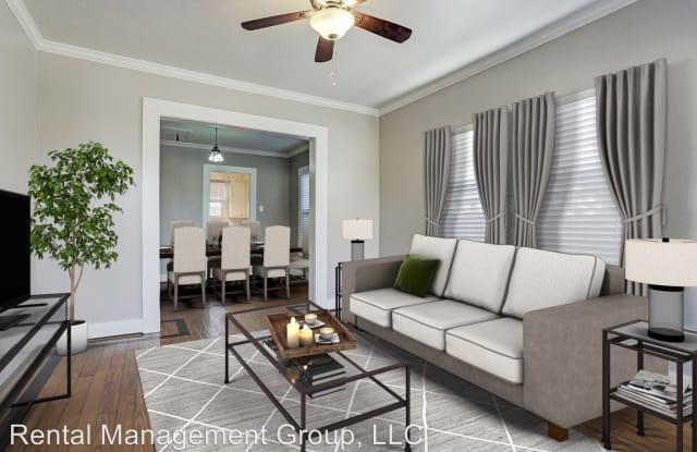 802 Aurora Street - 802 Aurora Street, Houston, TX 77009