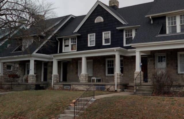 1614 Andover Rd - 1614 Andover Road, Upper Arlington, OH 43212