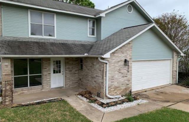 2406 Stirrup Drive - 2406 Stirrup Drive, Round Rock, TX 78681