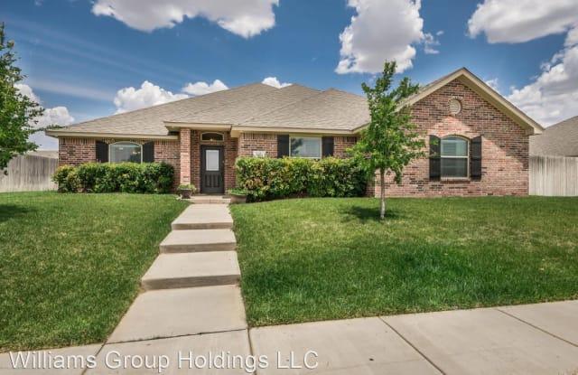 3202 Bismarck Ave - 3202 Bismarck Avenue, Amarillo, TX 79118