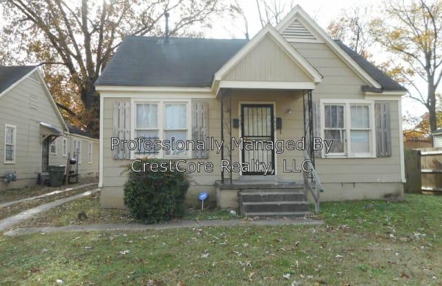 2421 Lamar Cir - 2421 Lamar Circle, Memphis, TN 38114