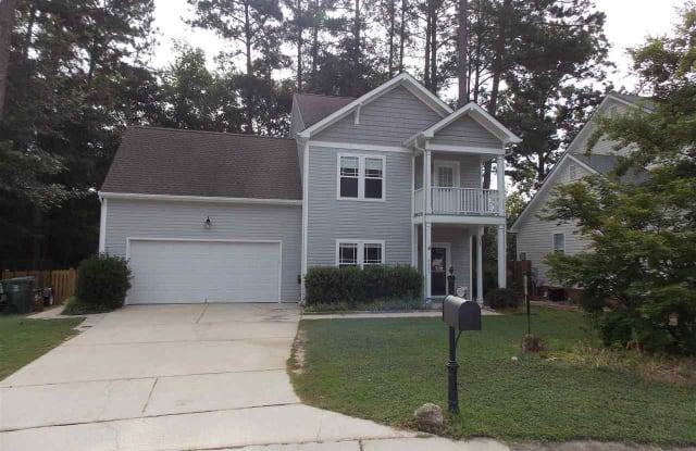 4609 Landover Crest Drive - 4609 Landover Crest Dr, Raleigh, NC 27616