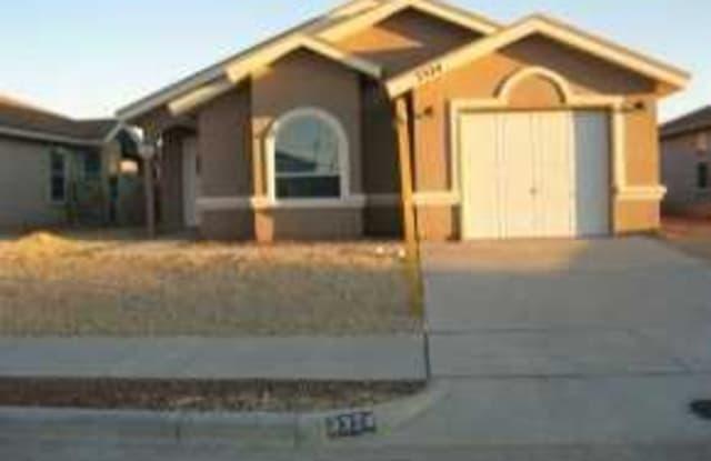 3324 Scarlet Point Drive - 3324 Scarlet Point Drive, El Paso, TX 79938