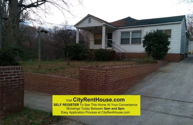 1493 Saint Michael Avenue - 1493 St Michael Avenue, East Point, GA 30344