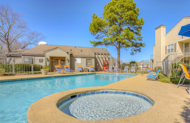 Reflection Pointe - 2945 Layfair Dr, Flowood, MS 39232
