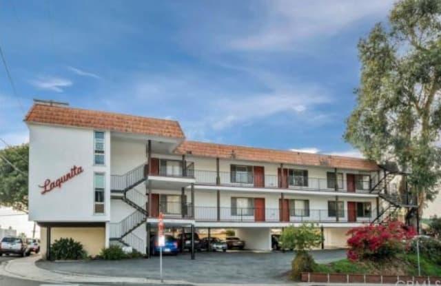 585 Glenneyre Street - 585 Glenneyre Street, Laguna Beach, CA 92651