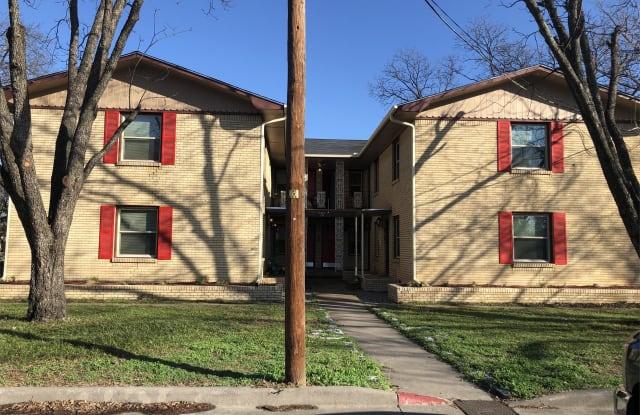 307 W 4th Street - 1 - 307 W 4th St, Irving, TX 75060