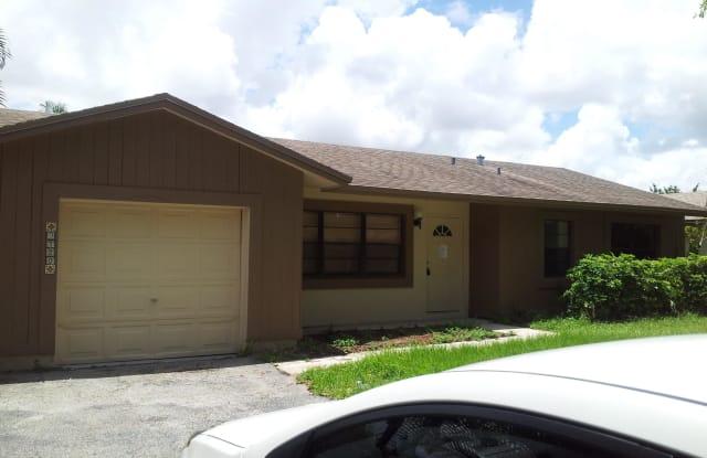 9720 Saddlebrook Drive - 9720 Saddlebrook Drive, Palm Beach County, FL 33496