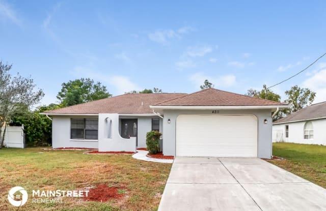 4211 Montano Avenue - 4211 Montano Avenue, Spring Hill, FL 34609