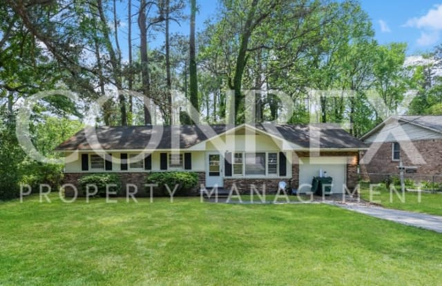 5437 Ransom Drive - 5437 Ransom Drive, Forest Acres, SC 29206