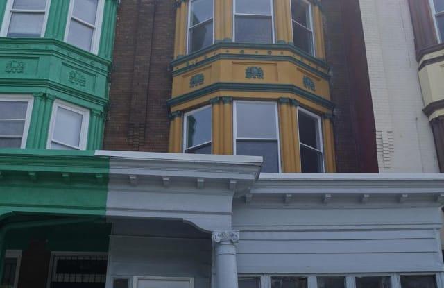 603 N 52ND STREET - 603 North 52nd Street, Philadelphia, PA 19131