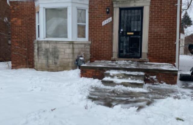 17320 Mansfield St, Detroit MI - 17320 Mansfield Street, Detroit, MI 48235