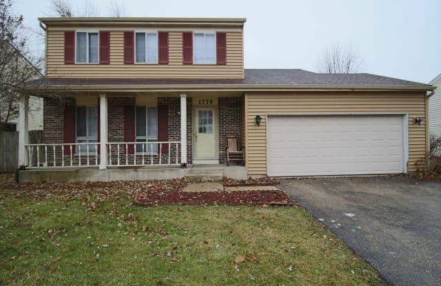 1775 VILLANOVA Drive - 1775 Villanova Drive, Naperville, IL 60565