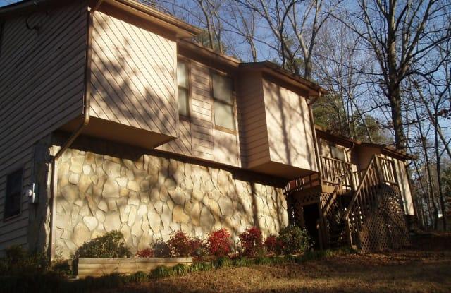 3093 Carmel Drive - 3093 Carmel Drive, Douglas County, GA 30135