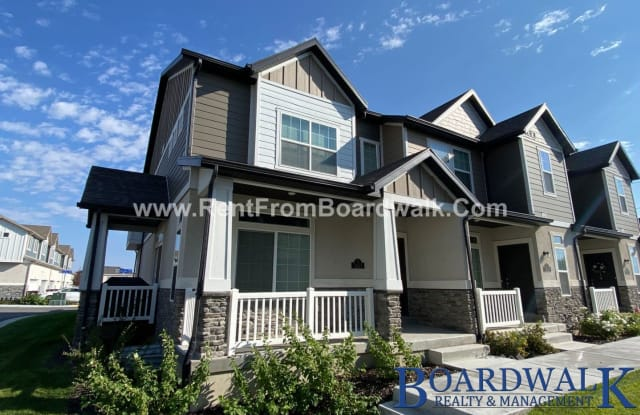 5623 W Coastal Ridge Ln - 5623 Winter Ridge Lane, West Valley City, UT 84118