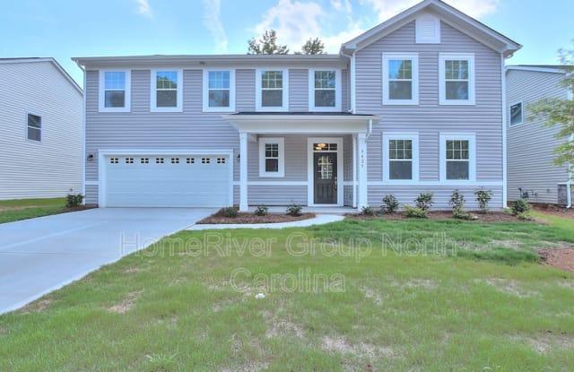 9425 Hartington Pl - 9425 Hartington Place, Charlotte, NC 28269