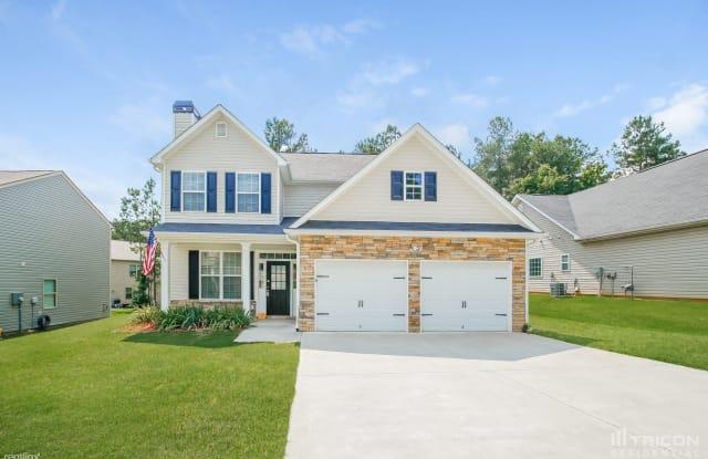 46 Ivey Cottage Loop - 46 Ivey Cottage Loop, Paulding County, GA 30132
