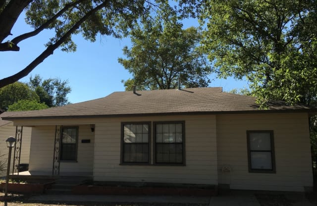 3724 8th Ave. - 3724 8th Avenue, Fort Worth, TX 76110