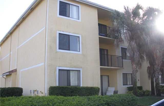 9266 W. Atlantic Blvd #1015 - 9266 West Atlantic Boulevard, Coral Springs, FL 33071