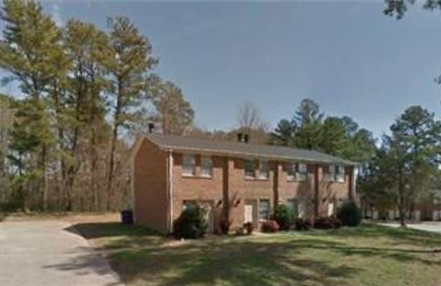 2701 Stewart Drive - B - 2701 Stewart Drive, Raleigh, NC 27603