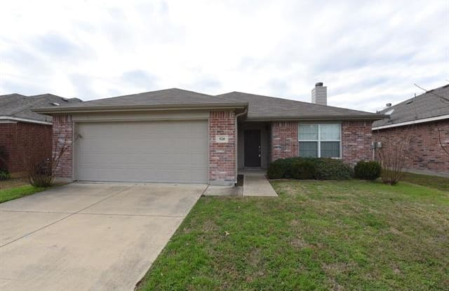 520 Lead Creek Drive - 520 Lead Creek Drive, Fort Worth, TX 76131