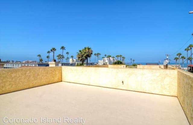 144 Imperial Beach Blvd - 144 Imperial Beach Boulevard, Imperial Beach, CA 91932