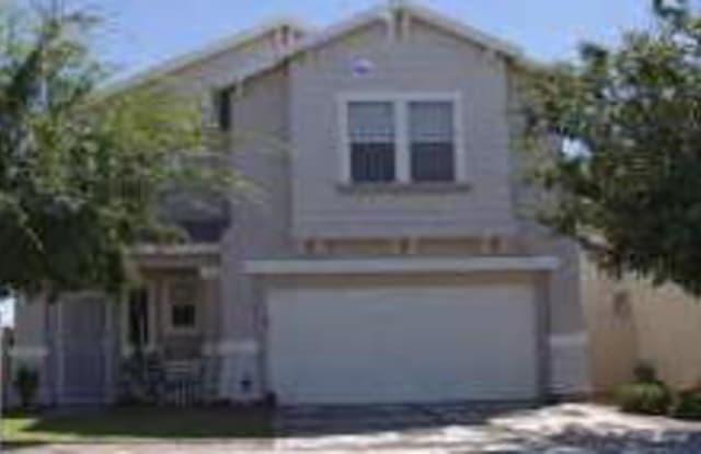 10611 E OLLA Avenue - 10611 East Olla Avenue, Mesa, AZ 85212