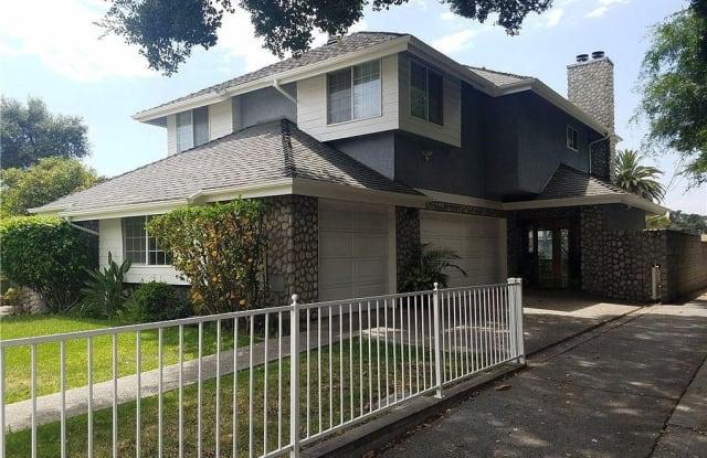 221 N Shamrock Ave, - 221 North Shamrock Avenue, Monrovia, CA 91016