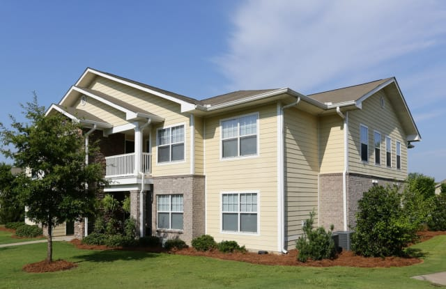 Ashley Station Apartment Homes - 2321 Olive St, Columbus, GA 31904