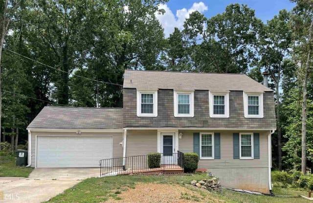 118 Kings Ridge - 118 Kings Ridge Drive, Peachtree City, GA 30269