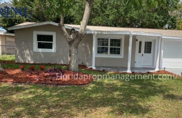 4057 Arrowhead Avenue - 4057 Arrowhead Avenue, Spring Hill, FL 34606